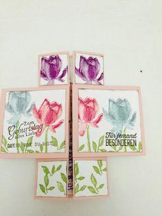 Endloskarte Edith Seite 3