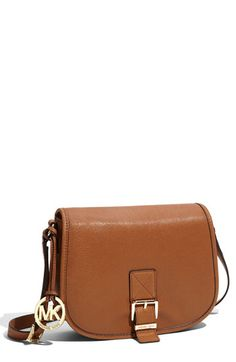 MK ftw. Perfect size for a cross-body bag