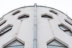 moscow - melnikov house - melnikov