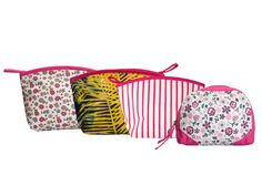 Trendy multiutility pouches from YOLO