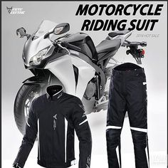 Specification: Name: Motorcycle Jacket Condition: Brand new Outer layer fabric: 600D polyester (Oxford cloth) Middle layer fabric: TPU Lining fabric: Polyester mesh cloth Warm Lining: Nylon + Polyester + Cotton Color: Red,Blue,Green,White Gender: Men Size: M, L, XL, 2XL, 3XL Season: Spring, Summer ,Autumn, Winter Protectors: Shoulder, Elbow, Back Package includes: 1 x Motorcycle Jacket 1 x Removable Cotton Liner 1 x Removable Back Pad 2 x Removable Shoulder Pads 2 x Removable Elbow Pads Buy Motorcycle, Motorcycle Outfit, Motorcycle Accessories, Motorcycle Jacket, Suit Of Armor, Body Armor, Motorbike Jackets, Red Blue Green, Lining Fabric