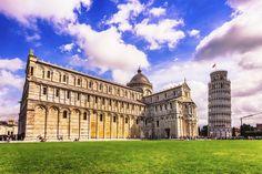 Citytrip & Strandurlaub in einem: 8 Tage in Marina di Pisa mit Flug & Strandhotel ab 421 € - Urlaubsheld | Dein Urlaubsportal