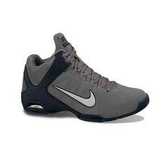 Nike Air Visi Pro IV Basketball Shoes - Men Basketball Sneakers 0e0cfcbdb