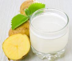 Remédios caseiros para dor de estômago