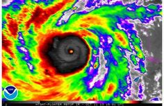 The lives and livelihoods of millions of people along India's east coast are in peril as monstrous cyclone Phailin makes its approach from the Bay of Bengal. Phailin -- a Thai word for 'sapphire' -- has estimated maximum sustained winds of around 160 mph, ranking among the most intense cyclones to threaten India on record.