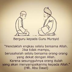 Berbagi itu indah: Tarekat Naqsyabandiyah