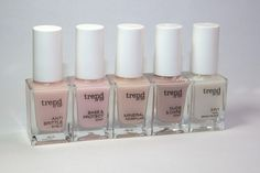 HungryNails: trend IT UP | Nagellack Swatches der neuen dm Marke