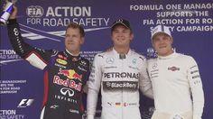 Blog Esportivo do Suíço: Hamilton tem problemas e Rosberg 'herda' pole na Hungria; Massa é 6º