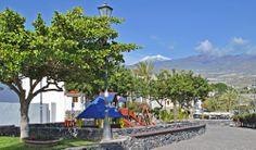 Tenerife - Playa San Juan