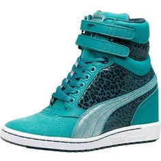 2425a6b85c8c Sky Wedge Metal Women s Sneakers Puma Online