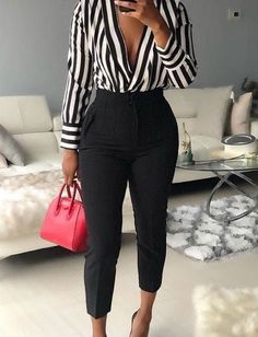 Stunning Work Outfits Ideas To Wear This The 8 Best Tips for Perfecting Your Classy Outfits Summer Work Outfits, Casual Work Outfits, Business Casual Outfits, Professional Outfits, Mode Outfits, Work Casual, Fashion Outfits, Young Professional, Womens Fashion