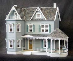 Real Good Toys 1759S, Glenwood - Click Image to Close