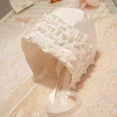 Baby Bonnet  for Easter