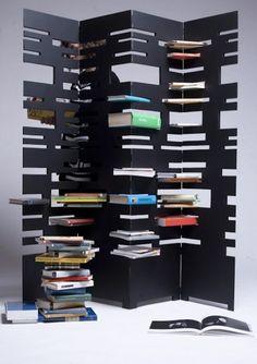 Interior Inspiration: librerie di design + bonus DIY   Inspire We Trust