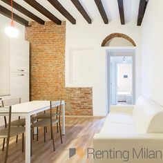 New on #rentingmilan an amazing #bilocale next to #parcosempione close to #moscova in #amazing #milan #milano ask us about it now