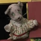 Henrietta Pussycat --- Mr. Roger's Neighborhood was my favorite show growing up. No Nickelodeon for me... it was only PBS.