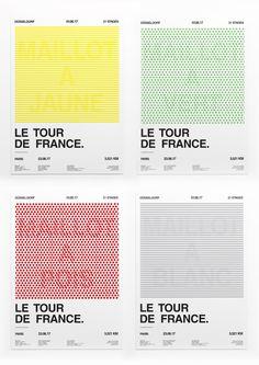 "Check out this @Behance project: ""Le Tour 2"" https://www.behance.net/gallery/52762439/Le-Tour-2"