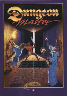 A cover gallery for Atari ST Games Vintage Video Games, Retro Video Games, Video Game Art, Retro Games, Vintage Games, Nostalgia, Cover Art, Classic Rpg, Pc Engine