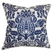 Found it at Wayfair - Dolbeau Floral Pillow