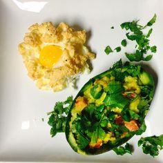 Dr Parkinson, I Presume : Egg clouds just reinvented breakfast!