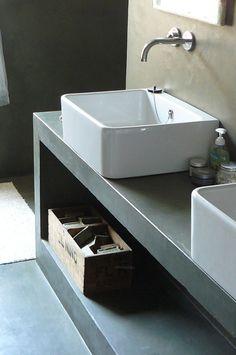 sinks +