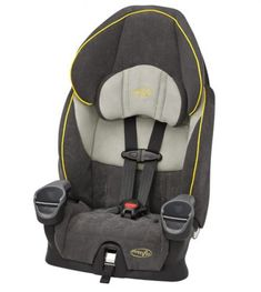 Harness Booster Car Seat  Baby Equipment Rentals  High Quality Rentals  Salt Lake City