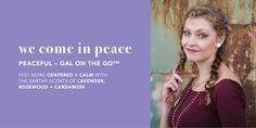 #peace #peaceful #aromatherapy #adoratherapy #moodboost #boostyourmood #galonthego