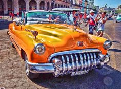 Cuban Classic Cars - Decorative Collective Antiques Online, Selling Antiques, Dc Photography, Galleries In London, Black N White Images, Cuban, Rock And Roll, Antique Cars, Classic Cars