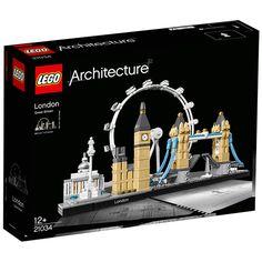 Lego's London