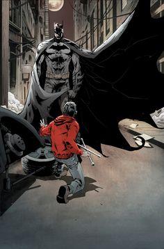 Batman & Robin | Dexter Soy