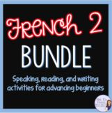 Mme R's French Resources Teaching Resources | Teachers Pay Teachers Teacher Resources, Teacher Pay Teachers, French Stuff, French Resources, Grammar And Vocabulary, Writing Activities, Task Cards, Teaching, Words
