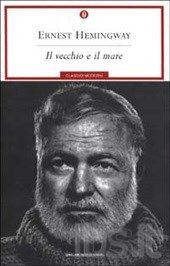"""""""Il vecchio e il mare"""" di Ernest Hemingway"""