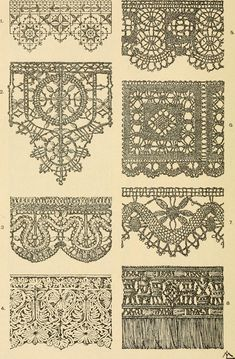 """Image from page 206 of """"Handbook of ornament; a grammar of art, industrial and architectural designing in all its branches, for practical as well as theoretical use"""""""