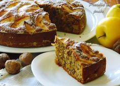 Portuguese Recipes, Seasonal Food, Apple Cake, Relleno, Meatloaf, No Bake Cake, Banana Bread, Deserts, Food And Drink