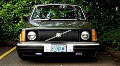 first love...Volvo