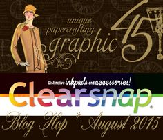 Clearsnap-Graphic45-Hop Dana Tatar shares a Graphic 45 ATC Book Box she altered using ColorBox® Graphic 45 Decades Dye Inkpads and the Graphic 45 Gilded Lily collection on this blog hop with Graphic45 and Clearsnap. The Decades inkpads feature dye based inks that create a vintage look that is perfect for both everyday distressing and more involved mixed media projects.
