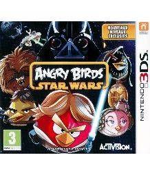 JEU VIDEO ANGRY BIRDS STAR WARS d'occasion - www.troc.com
