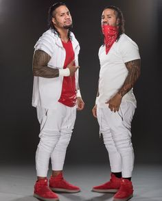 The Uso's