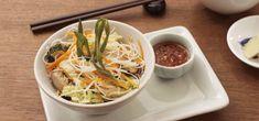 Fideos+de+arroz+asiáticos