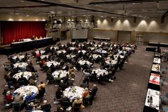 Meet with success at Plano Centre. Whether it's a gala dinner for 1,500 or an executive board meeting for 12, Plano Centre delivers on every detail so you can focus on what's most important... your business.