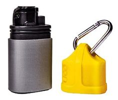 UCO Stormproof Torch Windproof Lighter with Emergency Utility Tape