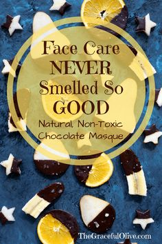 Face care never smel