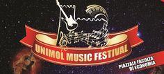 Unimol Music Festival - Festa di Fine Anno Accademico - 28 / 29 Maggio 2014