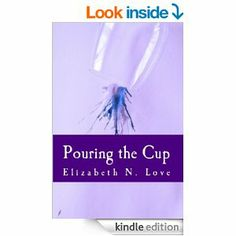 Bee Love, author of Pouring the Cup, is a featured #PUSHTUESDAY winner at Rave Reviews Book Club.