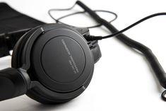 The Beyerdynamic DT 240 closed back headphone reviewed. https://audio-head.com/the-beyerdynamic-dt-240-pro-headphone-review/