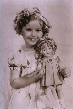 Born 23rd April Shirley temple