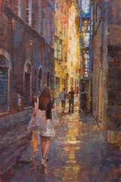 James Crandall   Impressionist painter   Tutt'Art@   Pittura * Scultura * Poesia * Musica  