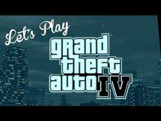 Lets Play - GTA IV Races