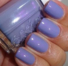 Essie Using My Maiden Name | #EssentialBeautySwatches | BeautyBay.com