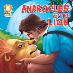 Stories of animals, That morals do preach; Aesop the great storyteller, Tells stories to teach!